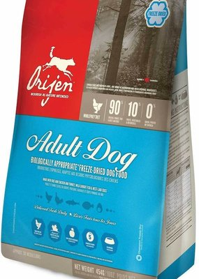 Orijen Orijen Freeze Dried