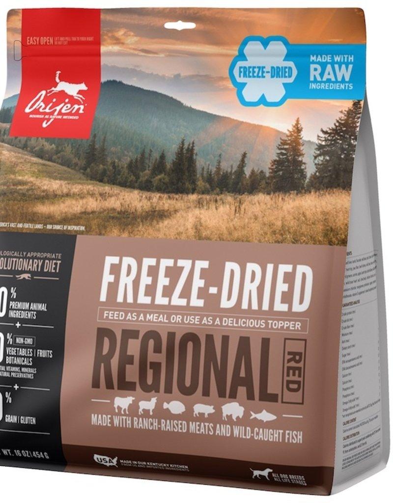 Orijen Orijen Freeze Dried