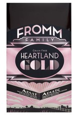 Fromm Fromm Gold Heartland Adult