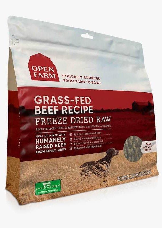 Open Farm Open Farm Freeze Dried