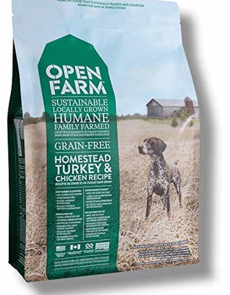 Open Farm Open Farm