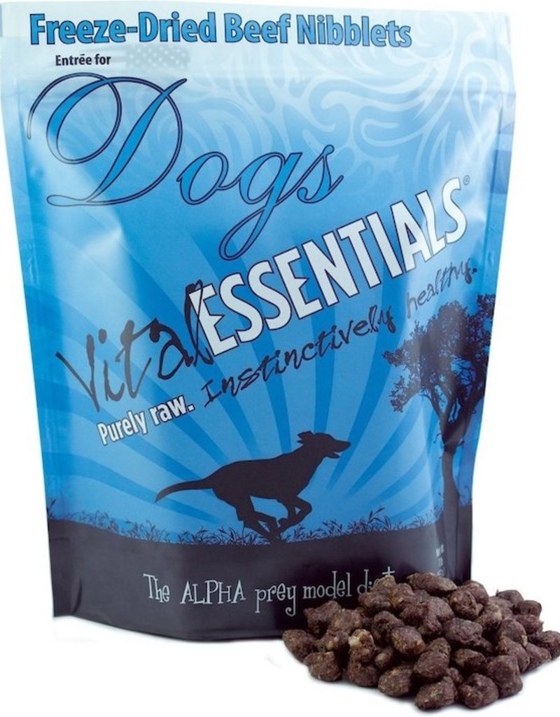 Vital Essentials Vital Essentials Freeze Dried
