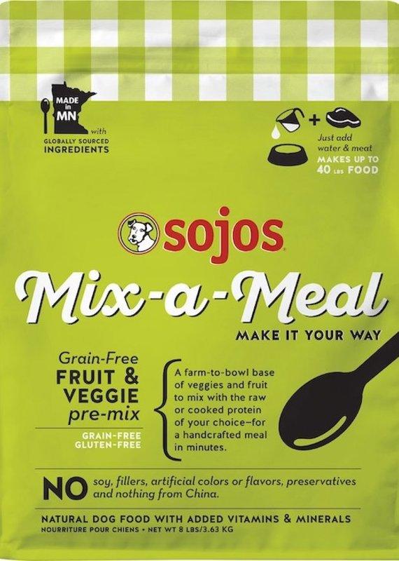 Sojos Sojos Mix-A-Meal