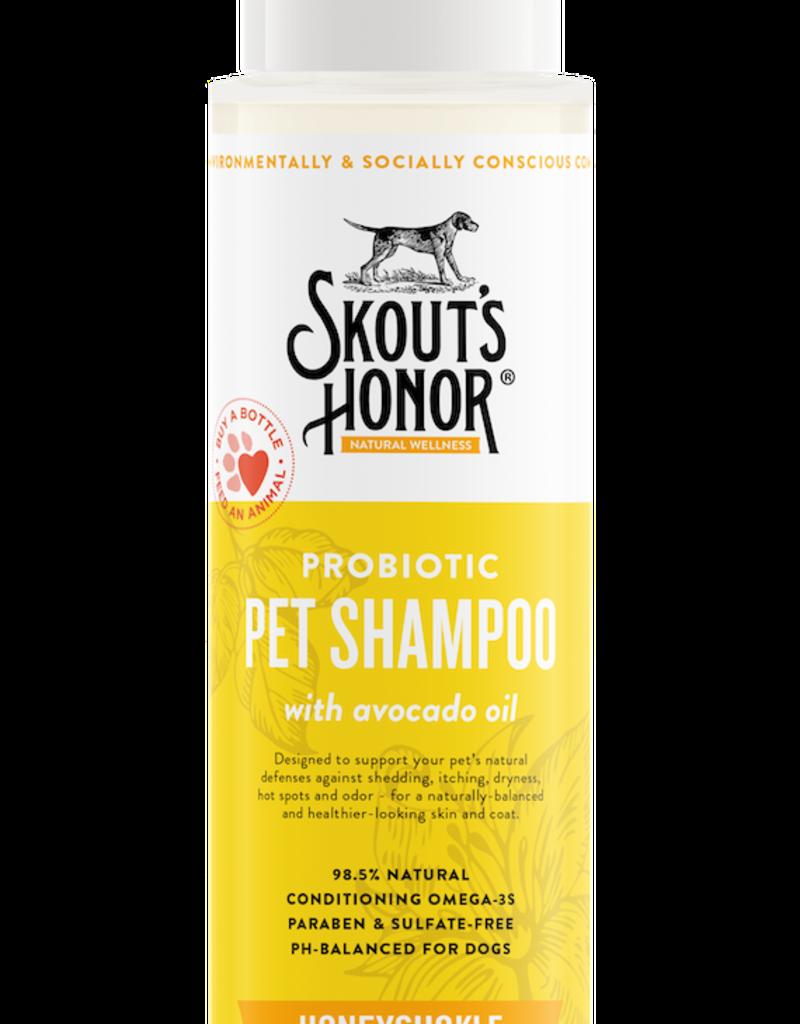Skout's Honor Skout's Honor Shampoo 16oz