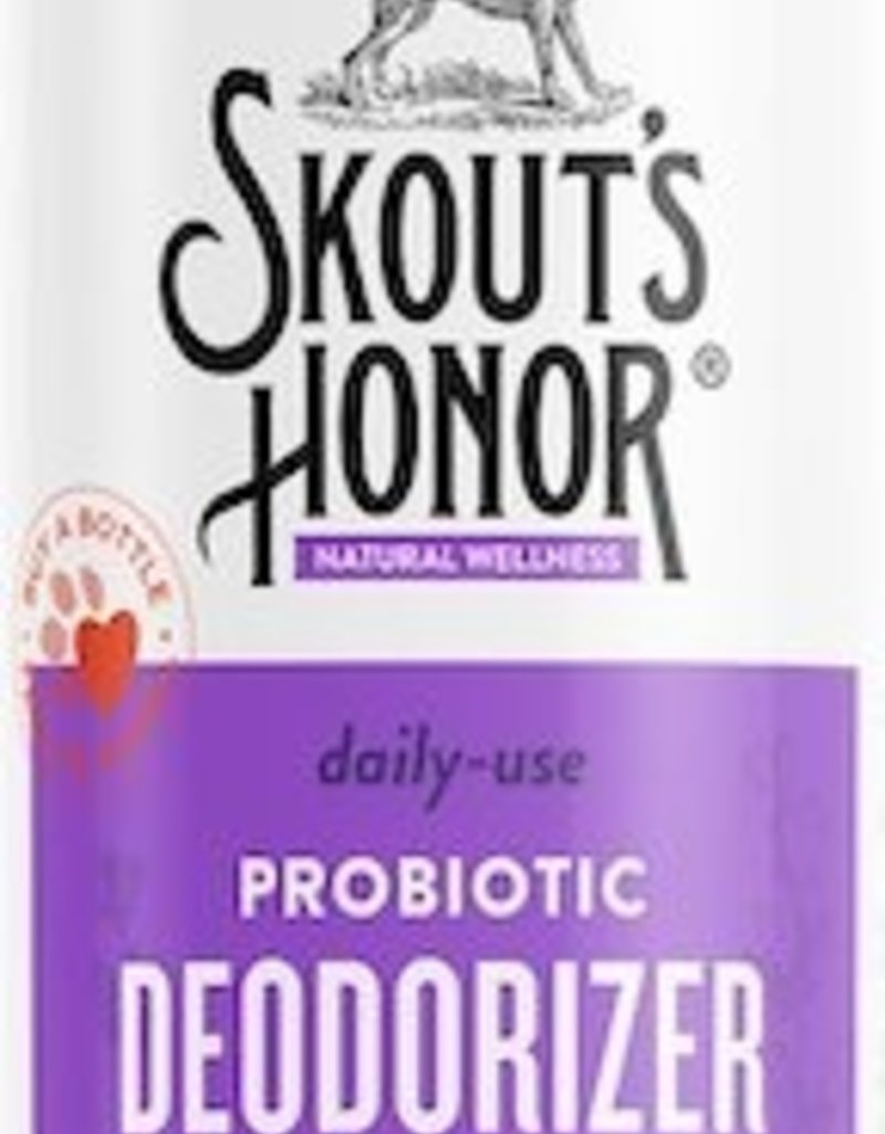 Skout's Honor Skout's Honor Deodorizer 8oz
