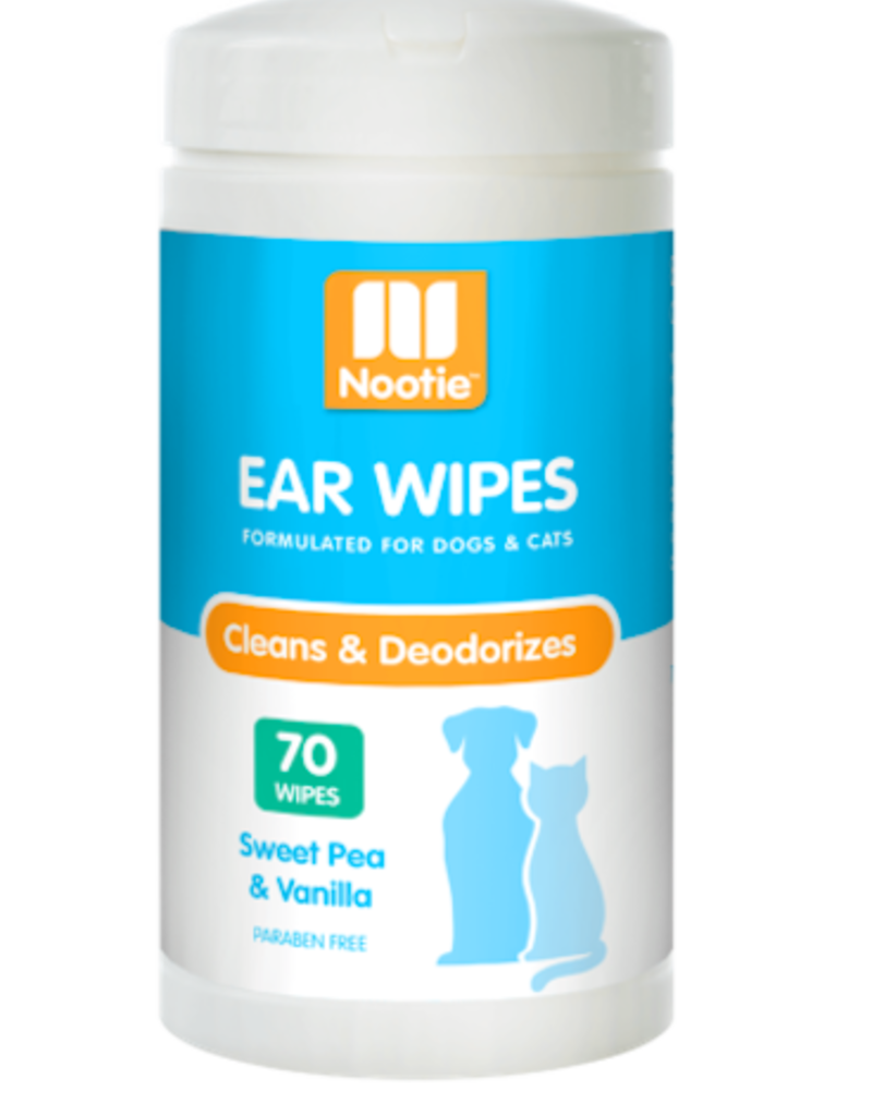 Nootie Nootie Ear Wipes