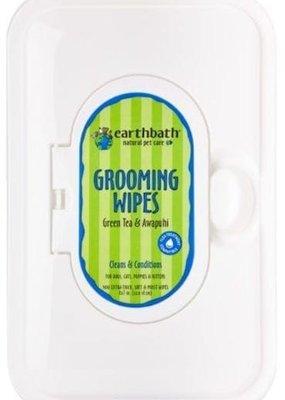 Earthbath Wipes
