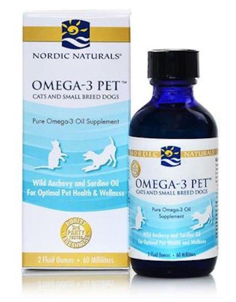 Nordic Naturals Nordic Naturals Omega-3 Pet Oil