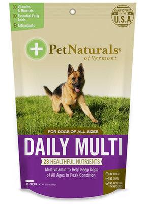 Pet Naturals Pet Naturals Multivitamin 30ct