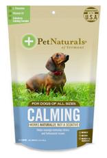 Pet Naturals Pet Naturals Calming Chew 30ct