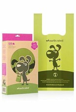 Earth Rated Earthrated Poop Bags with Handles, 120ct