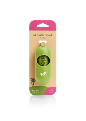 Earth Rated Earthrated Poop Bag DIspenser