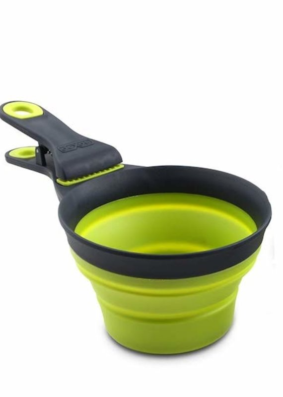 Dexas Popware Dexas Popware Klipscoop Cup