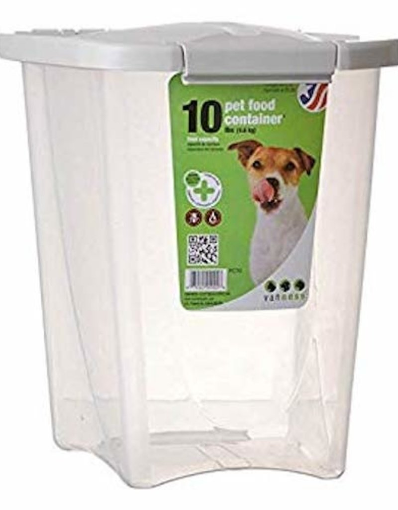 Van Ness Van Ness Pet Food Container