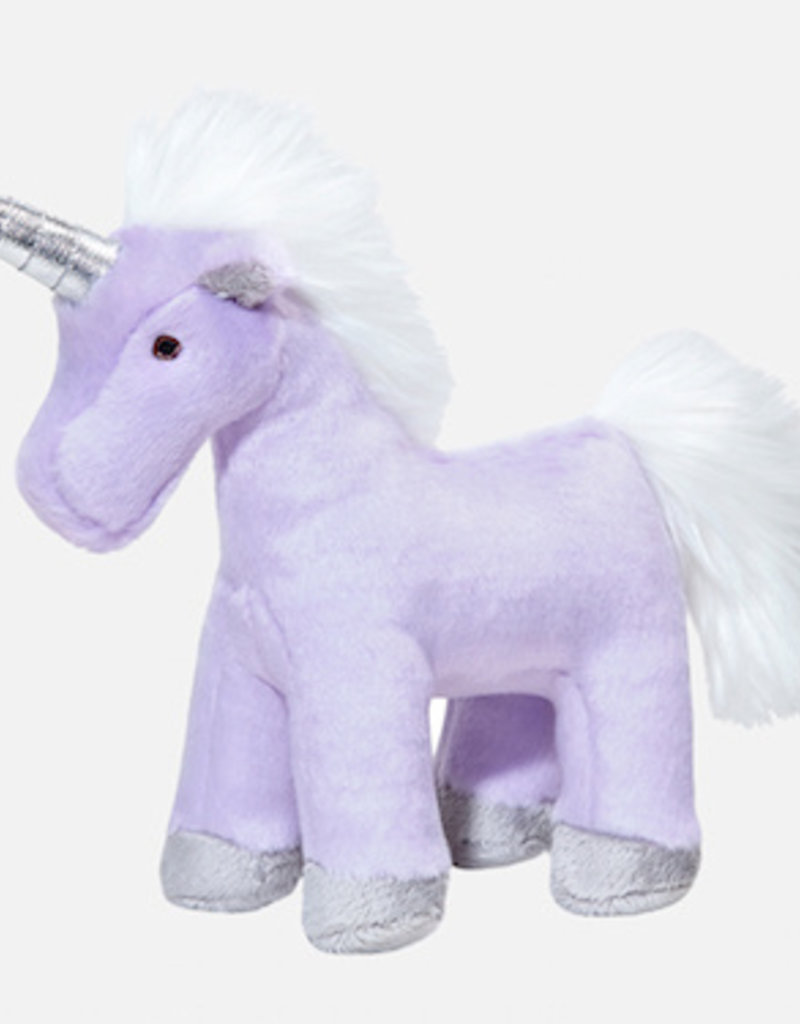 Fluff & Tuff Fluff & Tuff Violet Unicorn
