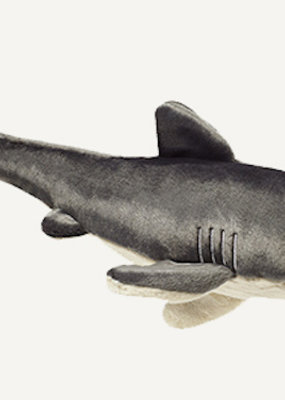 Fluff & Tuff Fluff & Tuff Mac the Shark