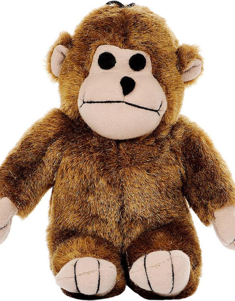 MultiPet Multipet Look Who's Talking Monkey