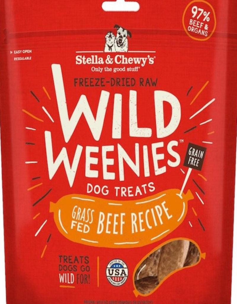 Stella & Chewys Stella & Chewy's Wild Weenies