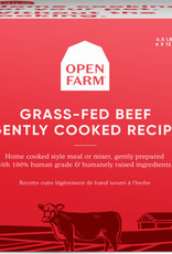 Open Farm Open Farm FZN Gently Cooked