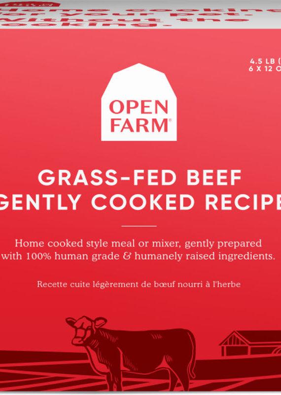 Open Farm Open Farm FZN Gently Cooked