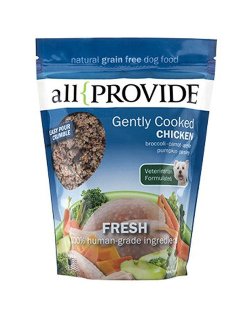 All Provide All Provide Gently Cooked FZN