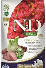 Farmina Farmina GF Digestion Lamb Quinoa 5.5#