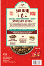 Stella & Chewys Stella & Chewy's Wholesome Grain Raw Blend Kibble