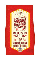 Stella & Chewys Stella & Chewy's Wholesome Grain Raw Coated Kibble Chicken