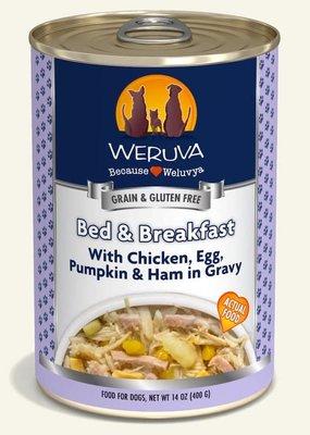 Weruva Weruva Canned Stews 14oz