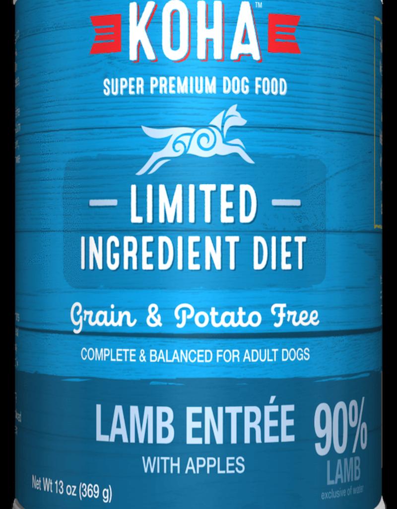 Koha Koha Canned Limited Ingredient Pate