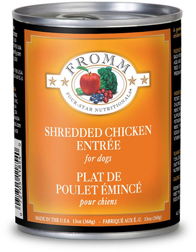 Fromm Fromm Canned Stews