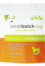 Small Batch Small Batch Freeze Dried Sliders