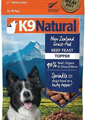 K9 Natural K9 Naturals Freeze Dried Food