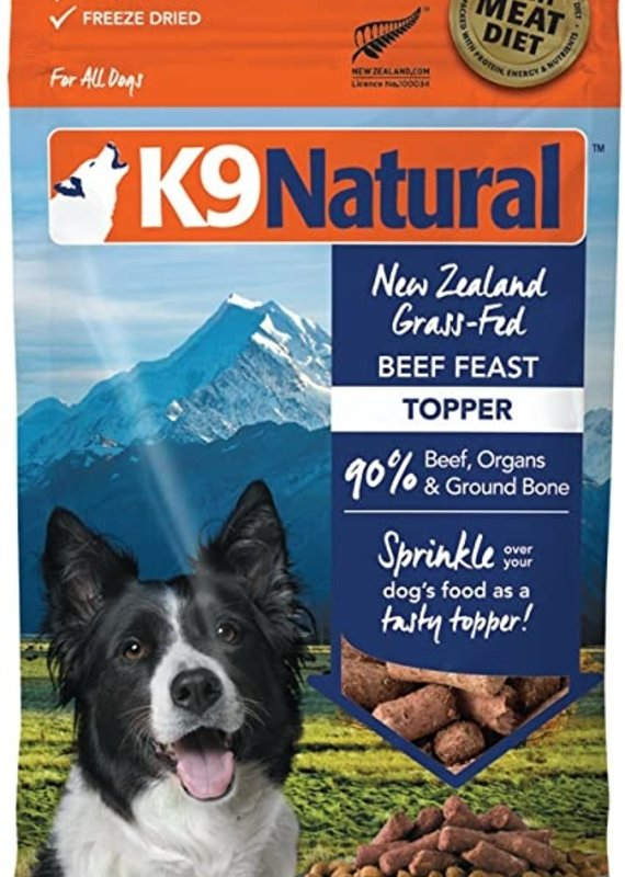 K9 Natural K9 Natural Freeze Dried Food