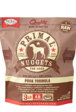Primal Primal FZN Nuggets