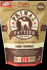 Primal Primal FZN Patties