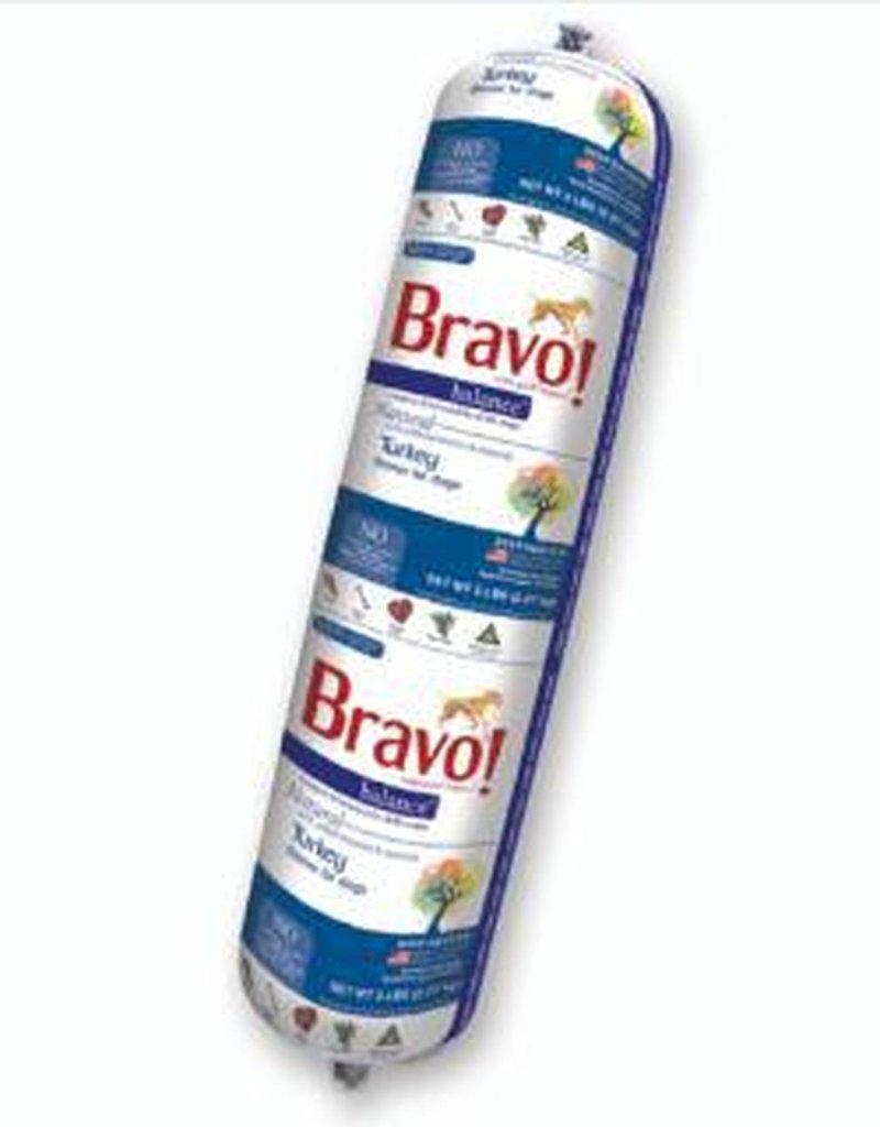 Bravo Bravo Blend FZN Chub