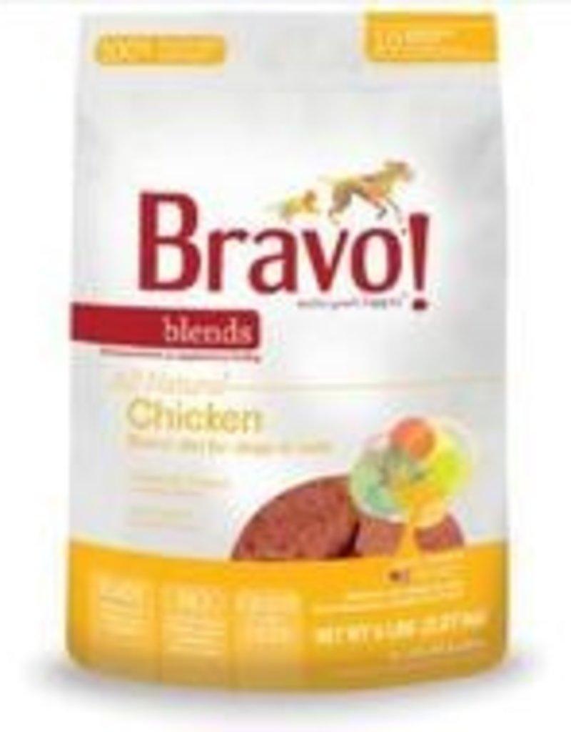 Bravo Bravo FZN Patties