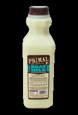 Primal Primal FZN Raw Goat Milk