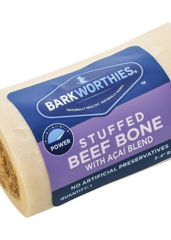 Barkworthies Shin Bone