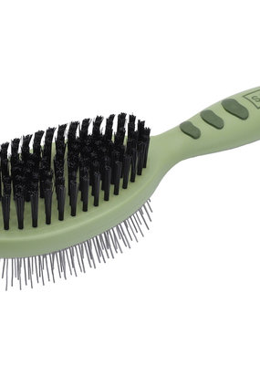 Coastal Pet Products Coastal Safari Pin/Bristle Brush M