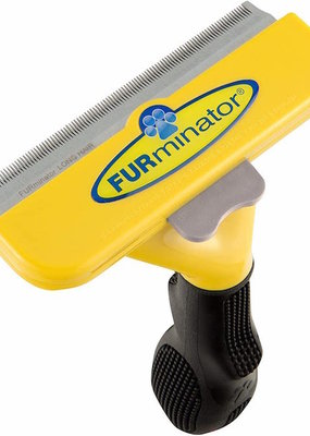 Furminator Deshedding Short Hair