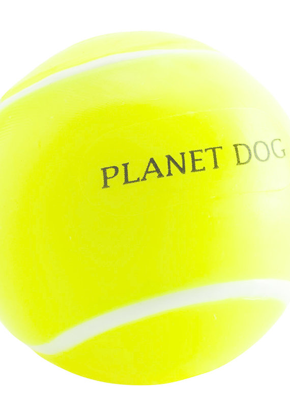 Planet Dog Planet Dog Tennis Ball