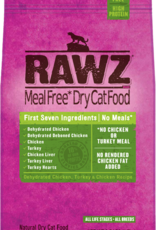 Rawz Rawz Cat Food