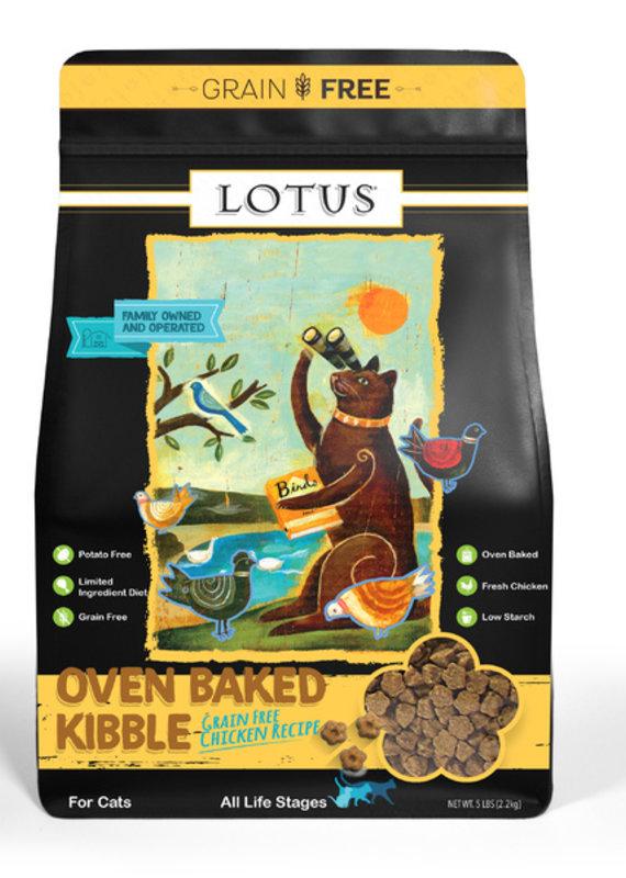 Lotus Lotus Cat Food