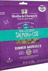Stella & Chewys Stella & Chewy's Freeze Dried Cat Food