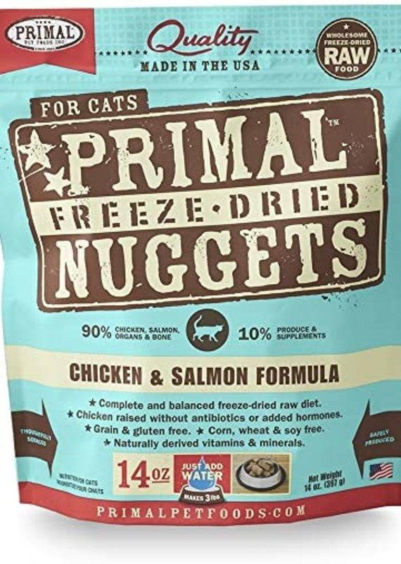 Primal Primal Freeze Dried Cat Food