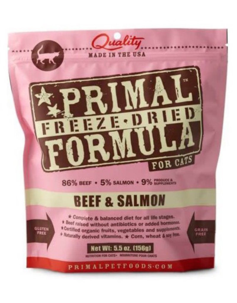 Primal Primal Freeze Dried Cat Food