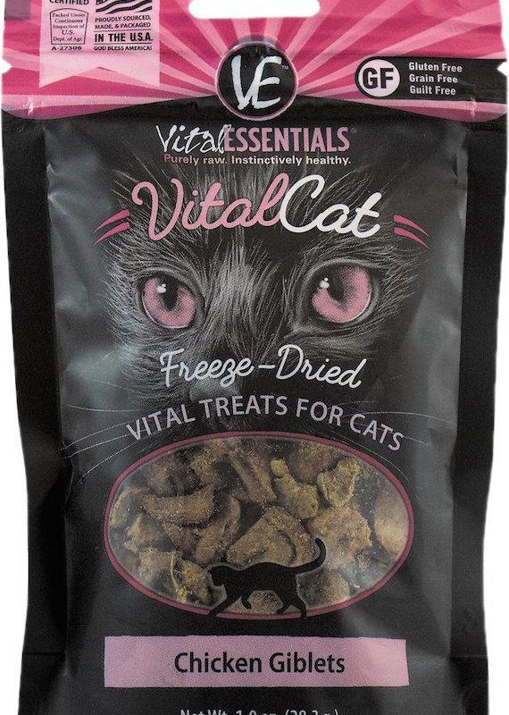 Vital Essentials Vital Essentials Cat Treats