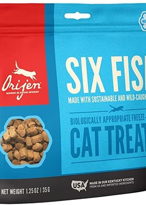 Orijen Orijen Cat Treats